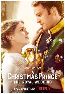 Un principe per Natale  Matrimonio reale  9 streaming ita